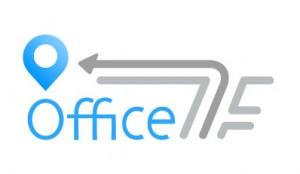 Office 7F 完成ロゴマーク