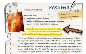 creative-resumes