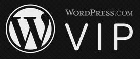 WordPress.com VIP ホスティング