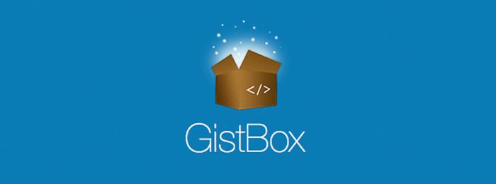 GistBox