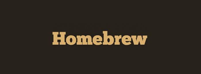 Homebrew