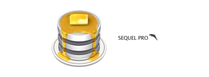 Sequel Pro